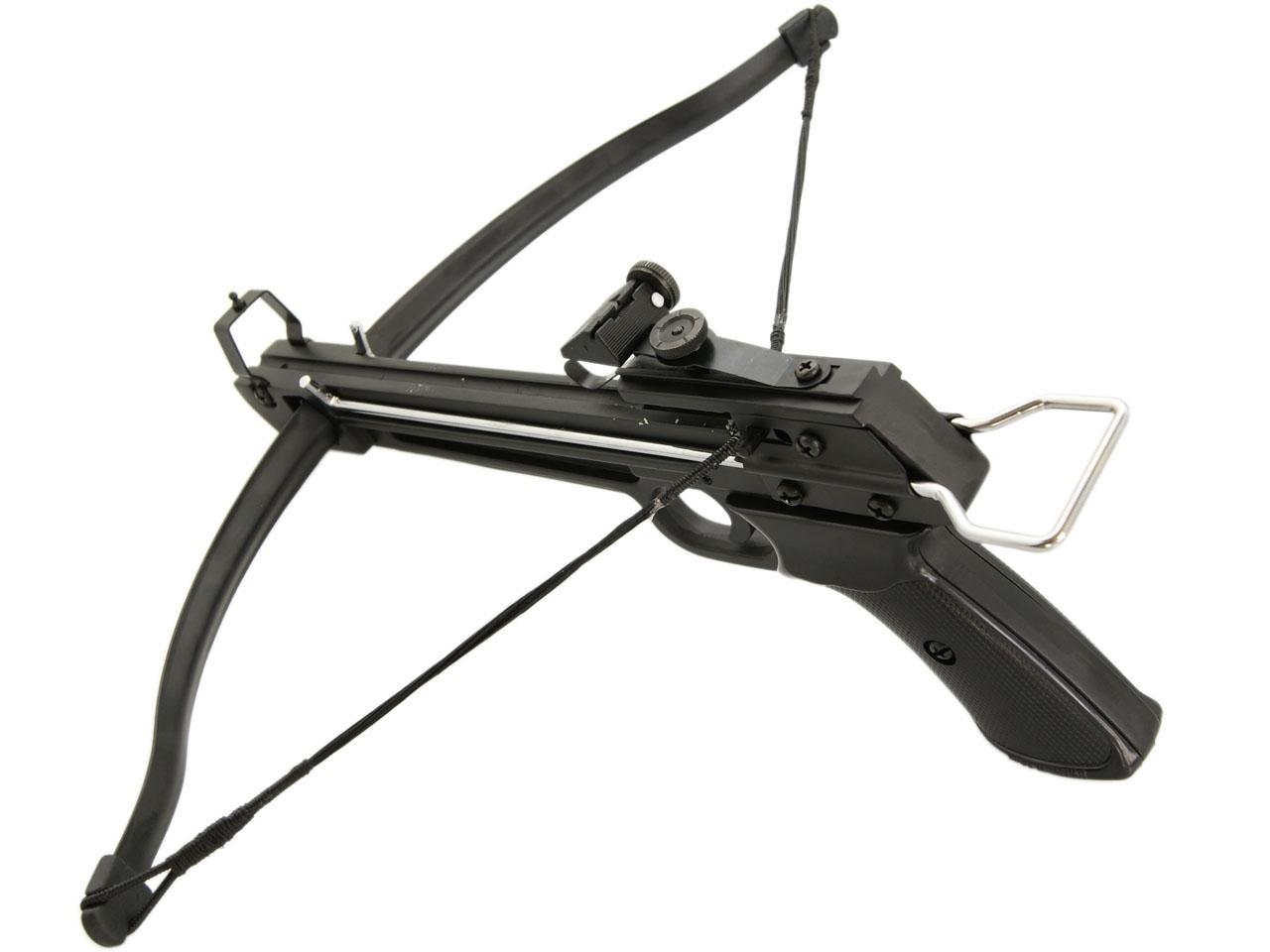 Kuše pistolová Fox MKE A1 50lbs