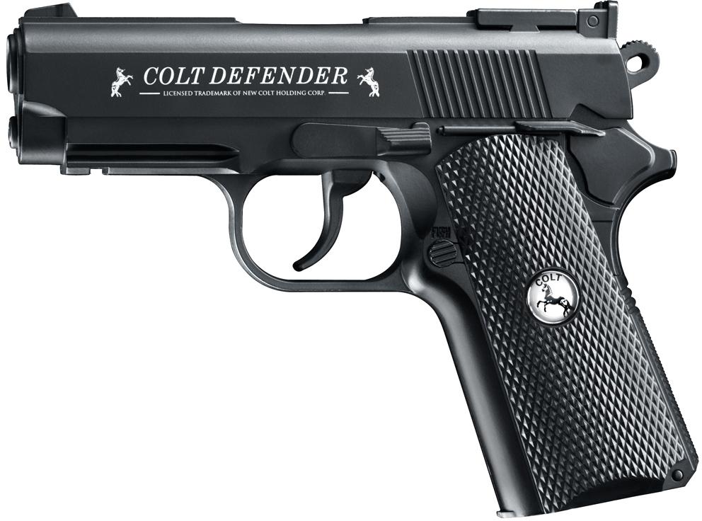 Vzduchová pistole Colt Defender