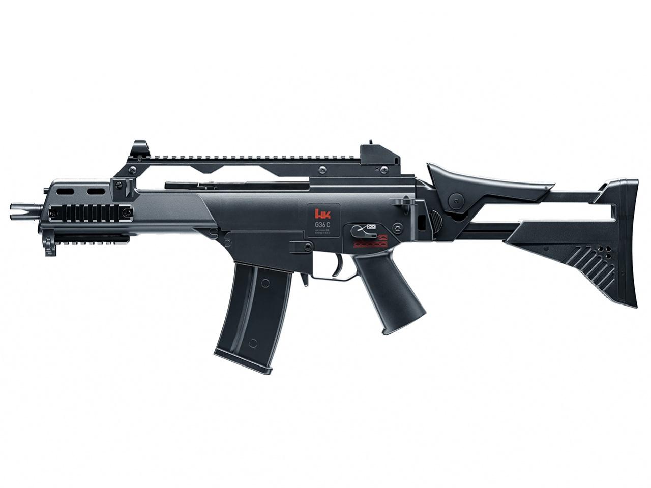 Airsoft Samopal H&K G36C IDZ AEG