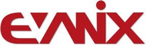 Vzduchovky Evanix - logo výrobce