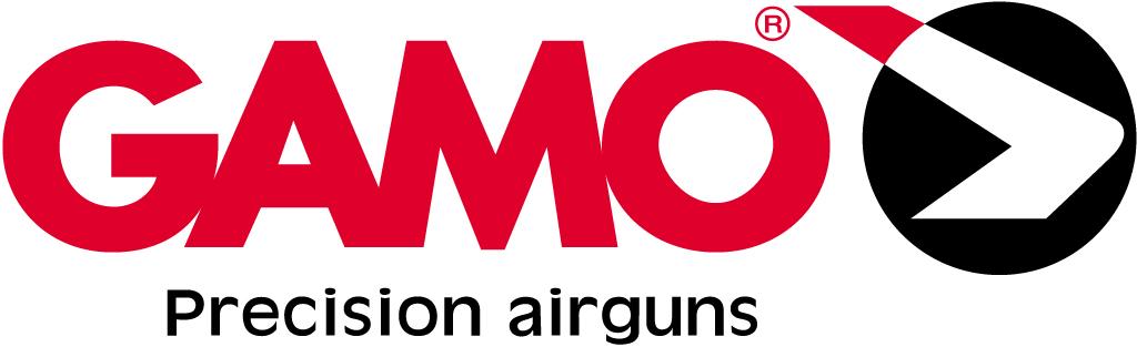 Logo výrobce Gamo - vzduchovky, diabolky