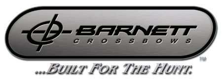 Logo výrobce Barnett - kuše a luky