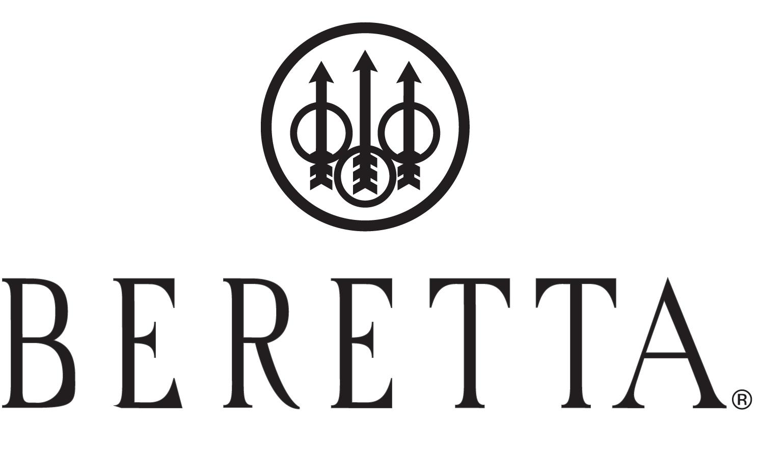 Logo výrobce Beretta - airsoftové pistole