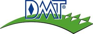 Logo výrobce DMT