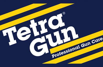 Oleje a lubrikanty Tetra Gun - logo