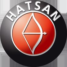 Logo výrobce Hatsan