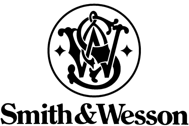 Logo výrobce Smith & Wesson