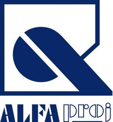 Logo výrobce Alfaproj - flobertky