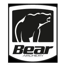 Logo výrobce luků Bear Archery