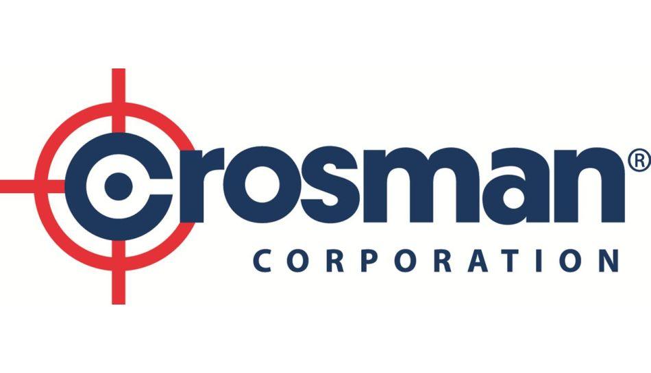 Logo výrobce Crosman - dlouhé vzduchové zbraně