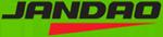 Logo společnosti Jandao - kuše, luky, šípy