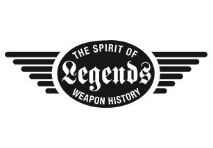 Airsoftové zbraně Legends