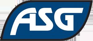 Logo výrobce ASG