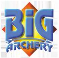 Big Archery - luky, kuše, šípy, dopadiště