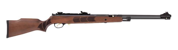 Vzduchovka Hatsan 100X Torpedo Vortex cal.4,5mm