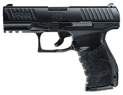 Airsoft Pistole Walther PPQ HME ASG