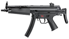 Airsoft Samopal Heckler&Koch MP5 A5 AEGDP