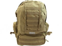 Batoh Humvee 3-Day Assault Pack desert