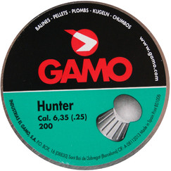 Diabolo Gamo Hunter 200ks cal.6,35mm