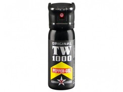 Obranný sprej TW1000 Pepper GEL OC Jet 63ml