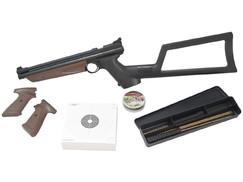 Vzduchová pistole Crosman 1377 American Classic