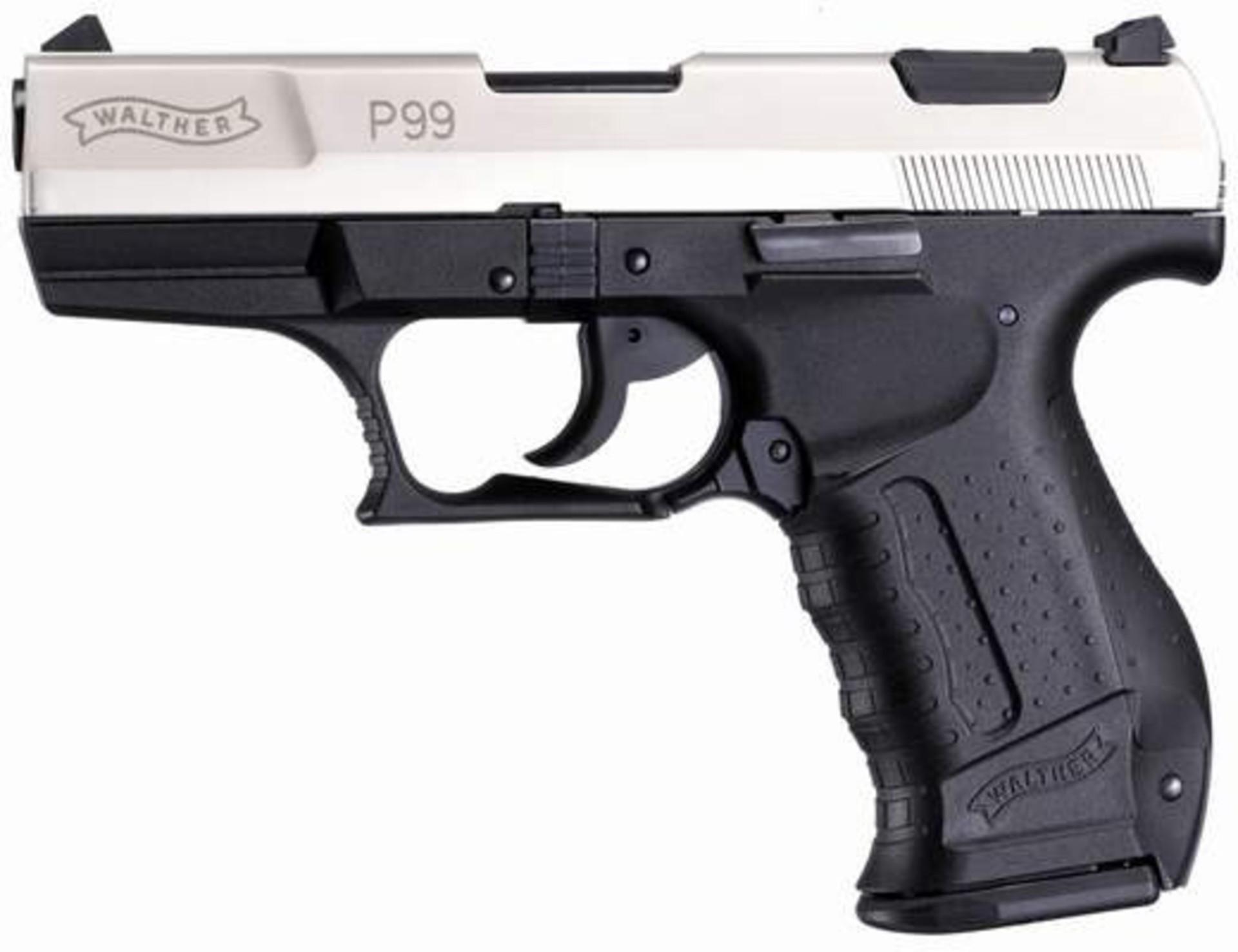 9b2dc9978 Zbraně bez zbrojního průkazu | Colosus.cz