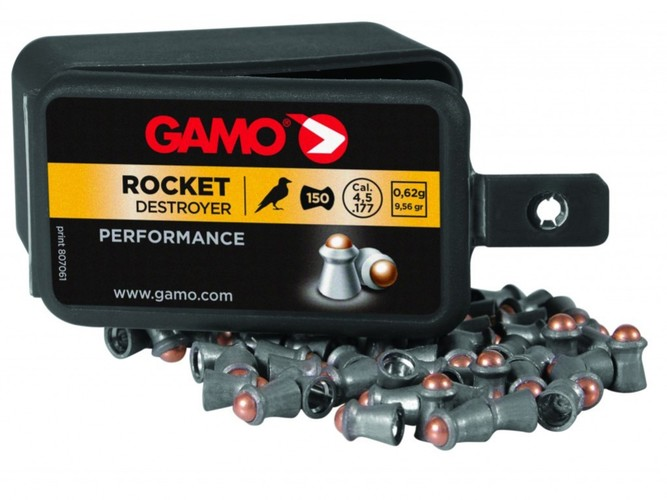 Diabolo Gamo Rocket 150ks cal.4,5mm