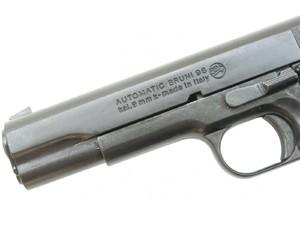 81e7837373b Plynová pistole Bruni 96 černá cal.9mm