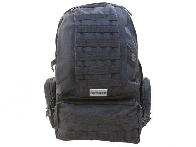 Batoh Humvee 3-Day Assault Pack black