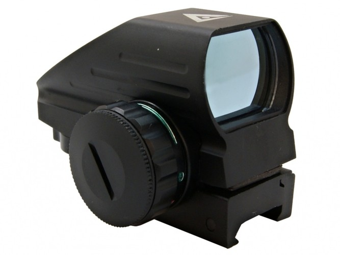 Kolimátor Valiant Aero PointSight Red/Green